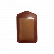 Accessholdlet Accesspro Porta Tarjeta / Imitacion Piel / Pro