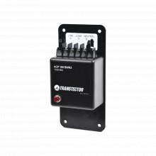 Acp100bwn3 Transtector Protector Monofasico De 120VAC 15A Co