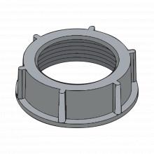 Ancmt12 Anclo Monitor Metalico De 1/2 13 Mm. tuberia metal