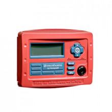 Ann80 Fire-lite Anunciador Serial Para Paneles Direccionable
