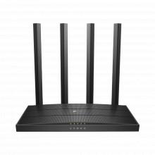 Archerc80 Tp-link Router Inalambrico AC Wave 2 1900 Doble Ba