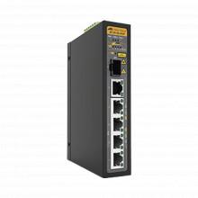 Atis1306gp80 Allied Telesis Switch Industrial PoE No Admini