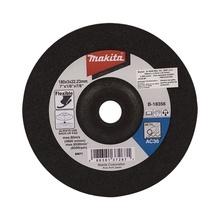 B18297 Makita Disco De Desbaste De 4 1/2 herramientas electr