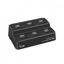 Bc121ns Icom Cargador Multiple Para 6 Baterias Requiere BC15