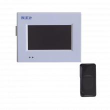 Bdg256d Nep Comunicador Para Monitoreo De Microinversores Co