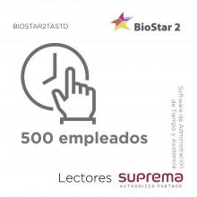 Biostar2tastd Suprema Software De Administracion De Tiempo Y