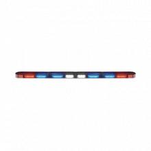 C138643 Code 3 Barra de luces serie 27 ambar rojo 128 leds