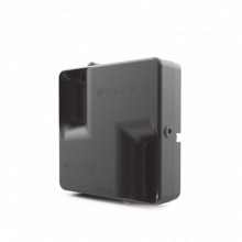 C3900U Code 3 Altavoz delgado con soporte universal en U s