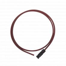 Cblmc415r Epcom Powerline Cable Fotovoltaico 1.5 M Rojo C