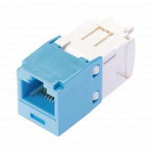 Cj688tglb Panduit Conector Jack RJ45 Estilo TG Mini-Com Ca