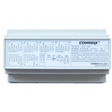 cmx107008 COMMAX COMMAX CCU204AGF - Distribuidor para panel