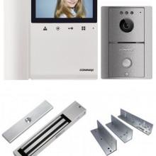 cmx2390007 COMMAX COMMAX DRC4LGL1805PACK - Paquete de video