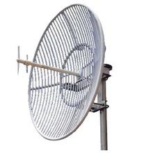 Crogp080923 Epcom Antena Parabolica De Rejilla 824-960 MHz