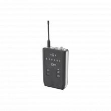Ct00210 Otto Radio De 1 Canal En 900 MHz Del Sistema Interco