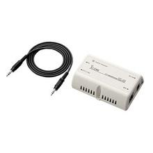 Ct23 Icom Adaptador Para Conexion De Microfono De Mano En PC