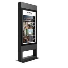 DAC089003 DAHUA DAHUA LDV65HAO200 - Pantalla comercial LCD