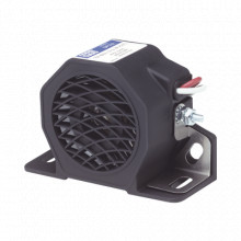 DF532 Ecco Alarma de reversa y doble tono 102 dBA sirenas