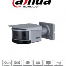 DHT0070003 DAHUA DAHUA DH-IPC-PFW8840N-A180-E4 - Camara IP M
