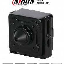 DHT0310001 DAHUA DAHUA HAC-HUM3201B-P - Camara HDCVI Pinhole
