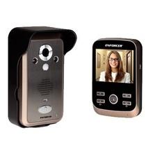 Dp236q Seco-larm Usa Inc Kit De TV Portero Inalambrico Expan