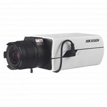 Ds2cd4c36fwd Hikvision Camara Tipo Caja 3 Megapxel / Ultra B