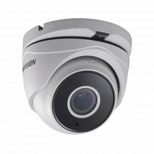 Ds2ce56f7tit3z Hikvision 3 MEGAPIXELES TURBOHD / Eyeball MOT