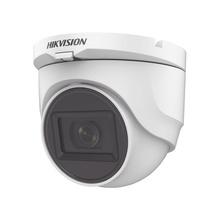 Ds2ce76d0titmf Hikvision Domo TURBOHD 1080p / Gran Angular 1