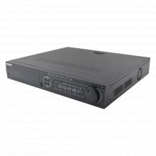 Ds7324hqhik4 Hikvision DVR 4 Megapixel / 24 Canales TURBOHD