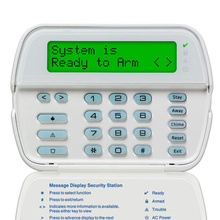 DSC1170009 DSC DSC PK5500L1 - Teclado Cableado LCD Alfanumer
