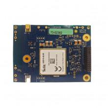 DSC2470005 DSC DSC 3G9080LAT - Comunicador Celular para Powe