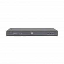 Dsd44c04h Hikvision Controlador Para VIDEOWALL / FULL HD 19