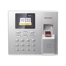 Dsk1t8003ef Hikvision Terminal De Control De Acceso Y Asiste