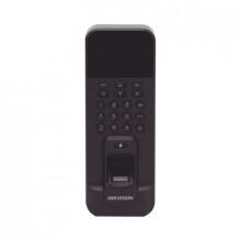 Dsk1t804ef Hikvision Biometrico WiFi De Acceso Y Asistencia