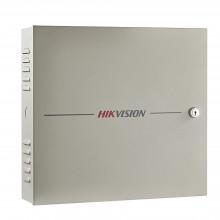 Dsk2602t Hikvision Controlador De Acceso / 2 Puerta / 4 Lect