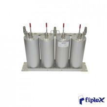 Dvn4522 Fiplex Duplexer Pasa Banda-Rechazo De Banda 400-520