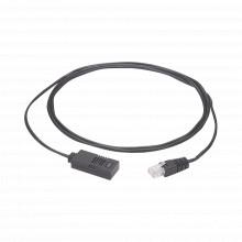 Eb001 Panduit Sensor De Monitoreo Ambiental De Temperatura Y