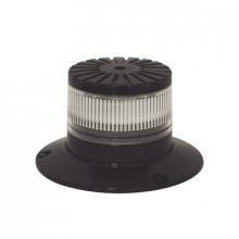 EB7265CAC Ecco Baliza LED compacta discreta domo claro col
