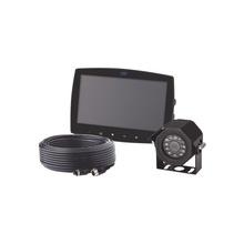 Ec7003k Ecco Pantalla LCD A Color De Alta Resolucion Con Pan