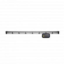 Ed3335a Ecco Barra De Seguridad LED Ambar SAE Clase I Ambar
