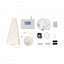 Epdb3g Epcom Kit De Amplificador De Senal Celular Doble B