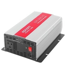 Epi30012 Epcom Powerline Inversor De Corriente Onda Pura 300