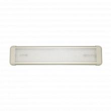 Ew0600 Ecco Luz LED Para Interior De Montajes De Superficie