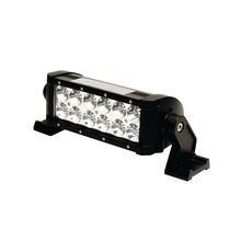 Ew3208s Ecco Barra De Luz LED Doble Hilera 12-24 Vcd 2450