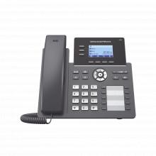 Grp2604 Grandstream Telefono IP Grado Operador 3 Lineas SIP