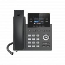 Grp2612w Grandstream Telefono IP Wi-Fi Grado Operador 2 Li