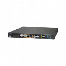 Gs522024upl4x Planet Switch Administrable L2 24 Puertos 10/