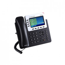 Gxp2140 Grandstream Telefono IP Empresarial Para 4 Lineas. P