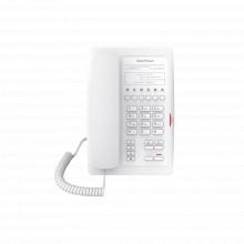 H3w Fanvil Telefono IP Para Hoteleria Profesional Con 6 Tec