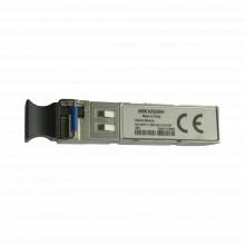 Hksfp125g201310df Hikvision Transceptor Mini-GBIC SFP / Dist
