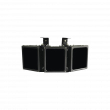 Hl180ir90 Hyperlux Iluminador IR BAJO CONSUMO / GRAN RANGO D
